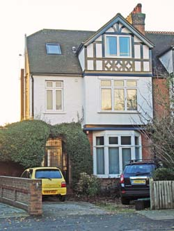 88 Hayes Road, Bromley