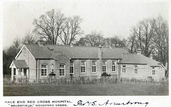 Hale End Red Cross Hospital