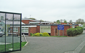 Brookfield House School