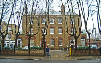 Camberwell House