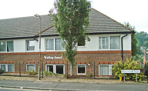 Valley Court