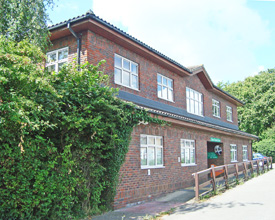 Cheam Resource Centre