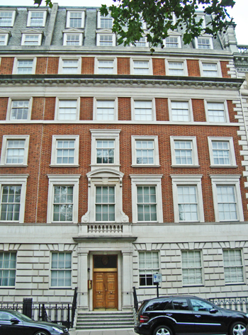 5 Grosvenor Square