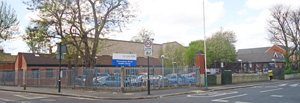 Shrewsbury Road Health Centre