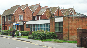 Englefield Green Medical Centre