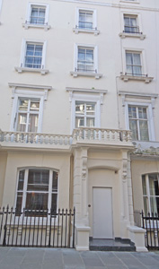 49 Norfolk Square, W2