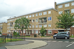 Ashburton Estate