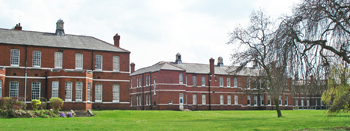 Goodmayes Hospital