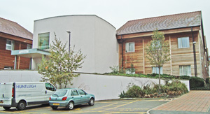Gravesham Community Hospital