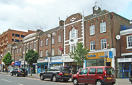 College Road, Harrow