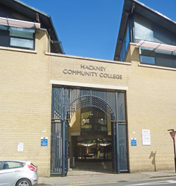 Hoxton Community College