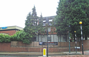 Lambeth Maternity Home