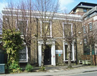 Maudsley Hospital