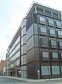 Macmillan Cancer Centre