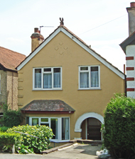 97 Stapes Road