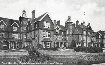 Parkwood Convalescent Home