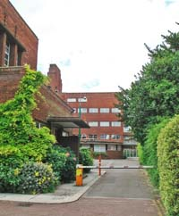 Ravenscourt Park Hospital
