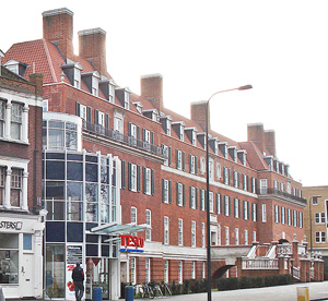 South London Hospital for Women