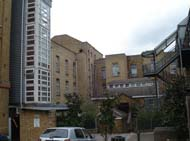 old ward blocks
