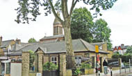 Christ Church Streatham Primary School