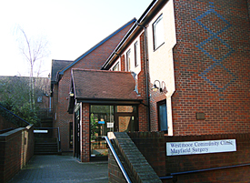 Mayfield Surgery