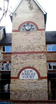 New Jubilee Court