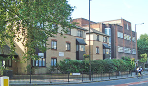 Bermondsey Health Centre