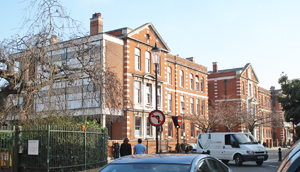 Royal Brompton Hospital, Chelsea Wing