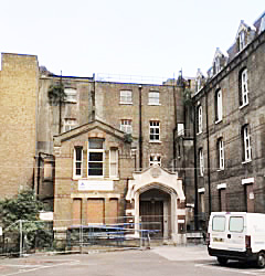 National Temperance Hospital
