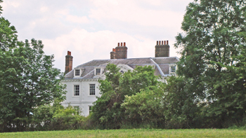 Northaw House